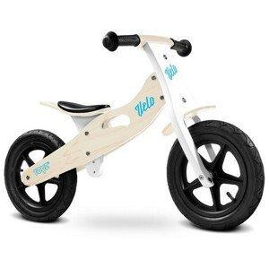 Detské odrážadlo bicykel Toyz Velo natural