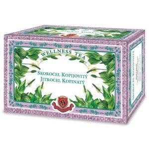 HERBEX SKOROCEL KOPIJOVITÝ bylinný čaj 20x3 g