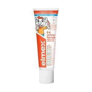 Detské zubné pasty