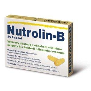 Nutrolin-B 20 kapsúl