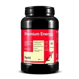 Sport Premium Energy 1200g jahoda/limeta