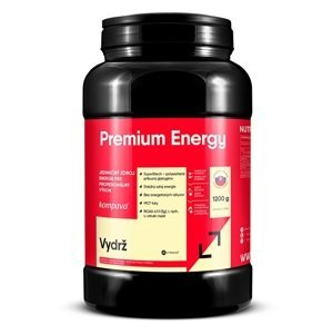 Sport Premium Energy 1200g pomaranč