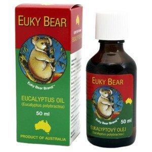 HEALTH LINK Eukalyptový olej Euky Bear 50ml