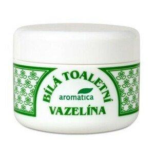 aromatica BIELA TOALETNA VAZELINA S VIT. E 100 ml