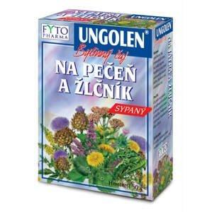 FYTO UNGOLEN bylinný čaj na pečeň a žlčník sypaný 50g