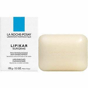 LA ROCHE-POSAY LIPIKAR SURGRAS MYDLO 150 g