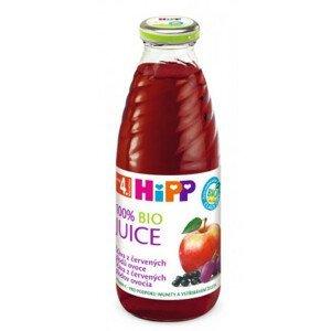 HiPP Šťava z červených plodov 500ml