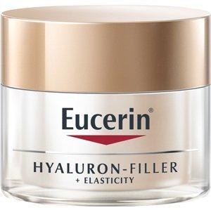 Eucerin HYALURON-FILLER+ELASTICITY denný krém SPF 15, 50 ml