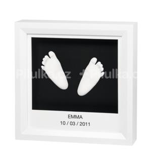 Rámček pre 3D otisk Window Sculpture Frame White
