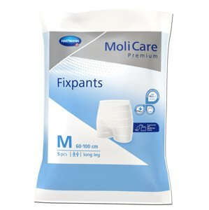 MoliCare Premium Fixpants long leg M fixačné nohavičky 5ks