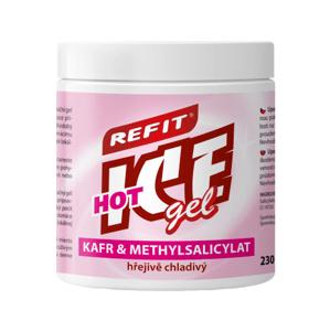 REFIT Ice Gel Gáfor 230ml