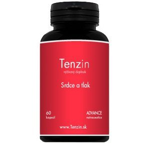 Advance Tenzin 60ks