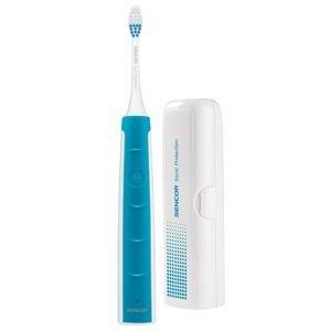 SENCOR Elektrická zubná kefka SOC 1102TQ