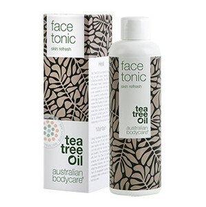 ABC Tea Tree Oil FACE TONIC - Pleťová voda 150ml