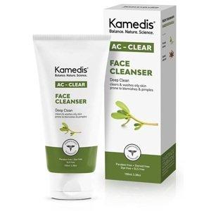 Kamedis AC-CLEAR face cleanser čistiaci gél na tvár 100 ml