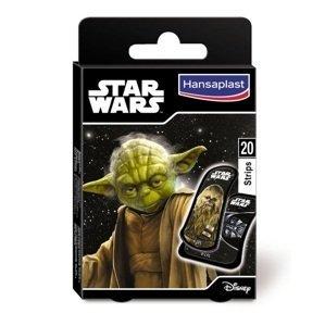HANSAPLAST Junior Star Wars náplasť 1x20 ks