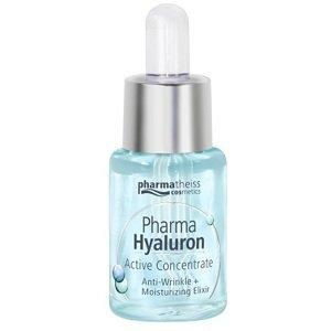 HYALURON koncentrát hydratácia 13 ml