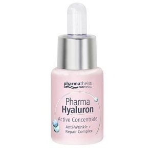HYALURON koncentrát regenerácia 13 ml