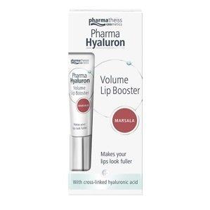 HYALURON MARSALA Volume Lip Booster 7 ml