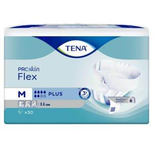 TENA Flex Plus Medium absorpčné nohavičky s rýchloupínacím pásom 30ks