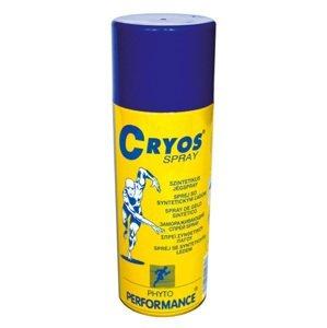CRYOS SPRAY CHLADIVÝ sprej so syntetickým ľadom 400 ml