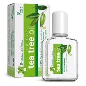 altermed Australian Tea Tree Oil olej 100% čistý 10 ml