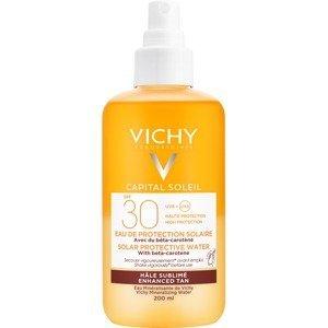 VICHY CAPITAL SOLEIL Ochranný sprej s betakarotenom SPF 30 200ml