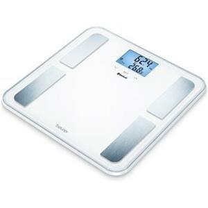 Beurer BF 850 diagnostická váha biela