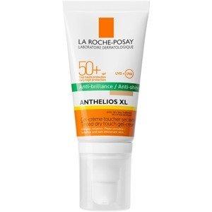 La Roche-Posay Anthelios XL SPF 50+ zafarbený zmatňujúci gél krém 50 ml