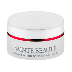 Exp. SAINTE BEAUTÉ Anti-Aging Očný krém revitalizujúci 15 ml (30.09.2019)