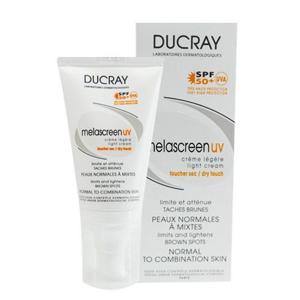 DUCRAY - Slnečná ochrana 40 ml