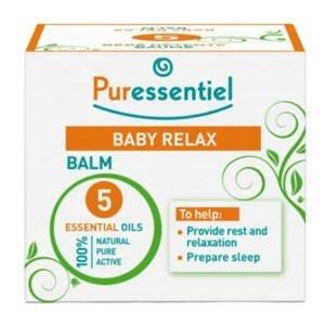Puressentiel Baby Relax Balm 5 Essential oils