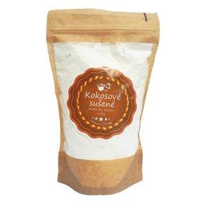 Najtelo Kokosové sušené mlieko bez kazeínu 250g
