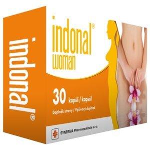 Indonal woman 30 kapsúl