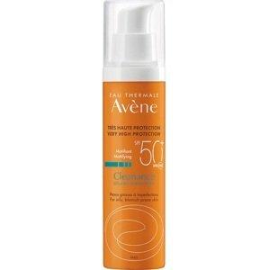 Avene Cleanance SPF50+ slnečná ochrana citlivej kože so sklonom k akné 50ml