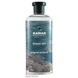 Kawar Sprchový gél s minerálmi z Mŕtveho mora 400ml