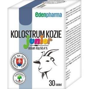 EDENPharma KOLOSTRUM KOZIE Junior tbl 30 ks