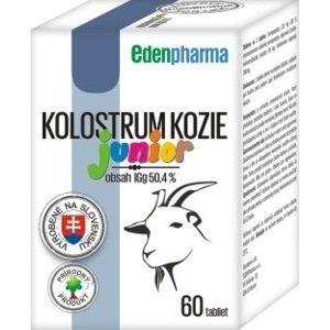 EDENPharma KOLOSTRUM KOZIE Junior tbl 60 ks