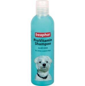 Beaphar ProVitamín Šampón pre bielu srsť 250ml