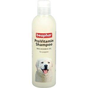 Beaphar ProVitamín Šampón s makadamovým olejom pre šteňatá 250ml