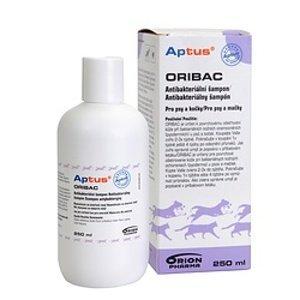 Aptus Oribac shampoo 250ml