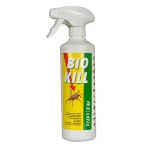 BIO Kill Sprej na ničenie hmyzu 200ml