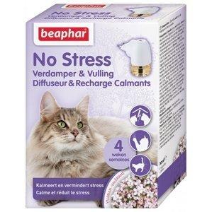 Beaphar No Stress Difúzer sada pre mačky 30ml
