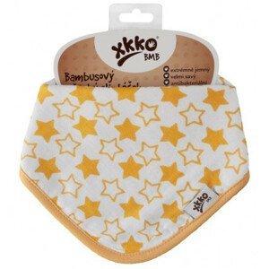 XKKO BMB - Slintáčik Little Stars Orange (1ks)