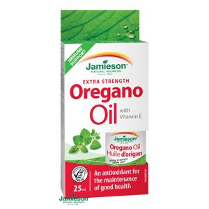 Jamieson Oreganový olej 25ml
