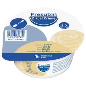 Fresubin 2 kcal Creme Vanilka 24x125g