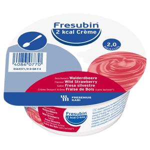 Fresubin 2 kcal Lesná jahoda 24x125g
