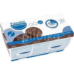 Fresubin 2 kcal Creme Čokoláda 24x125g