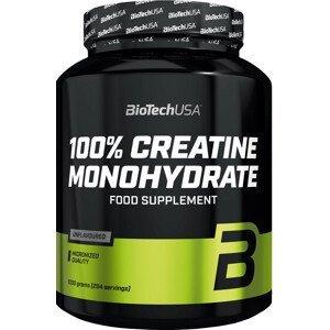 BiotechUSA Creatine (Monohydrate) 1000 g -