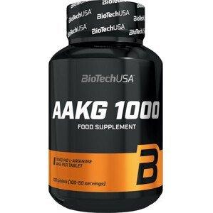 BiotechUSA (AAKG) 100 tbl -